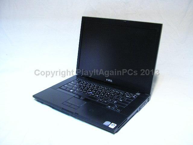 Dell Latitude E6500 Laptop Notebook PC Computer 2.26GHz Intel Core 2