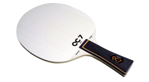 Stiga Crystal Carbo CC7 Blade Table Tennis Ping Pong
